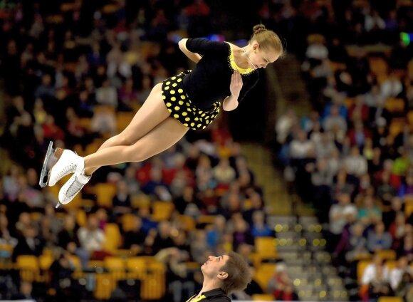 Sudėtingiausia užduotis pakeliui į olimpiadą – rusui gauti Lietuvos pilietybę