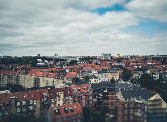 Laimingiausių žmonių šalyje apsilankiusi lietuvė: čia neįmanoma nesišypsoti