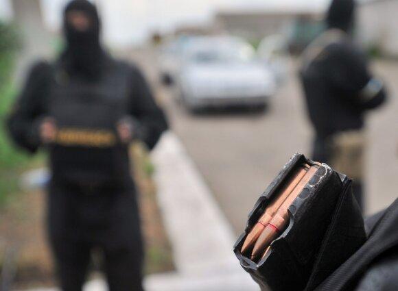 """""""Новороссия 2.0"""". Готовит ли Россия наступление на приморскиие регионы Украины?"""