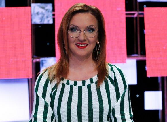 Asta Stašaitytė-Masalskienė