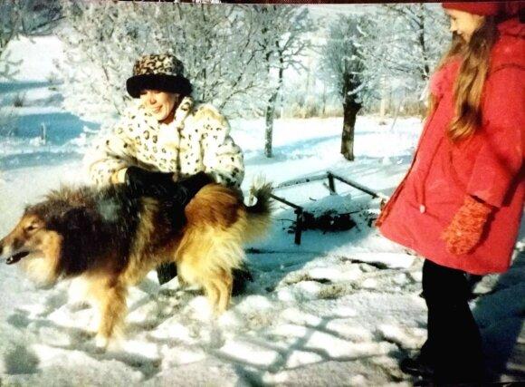 2005 m. žiema