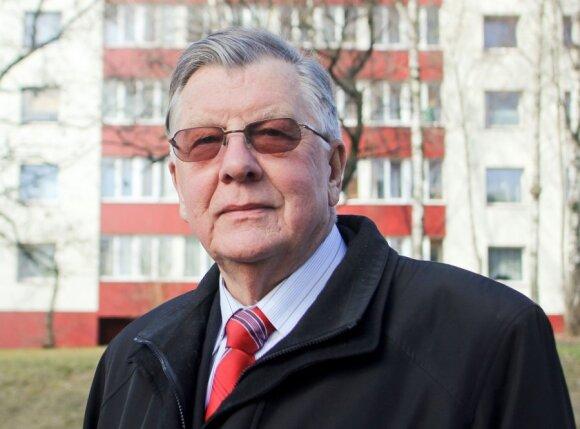 Česlovas Ignatavičius