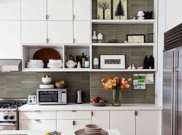 7 virtuvės remonto klaidos, kurios pavers gyvenimą nesibaigiančiu tvarkymųsi
