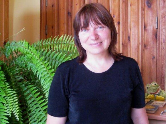 Alina Daudienė