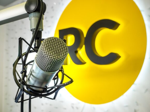 """""""Radiocentro"""" palaikymas smulkiajam verslui – nemokama reklama"""