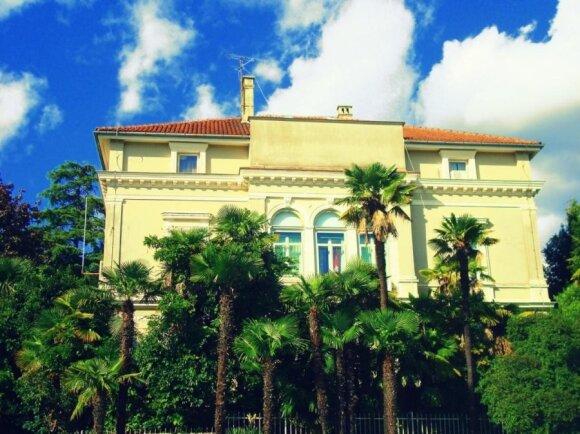 Septynios savaitės Kroatijoje: kaip lietuviams teko dirbti mokytojais (I)