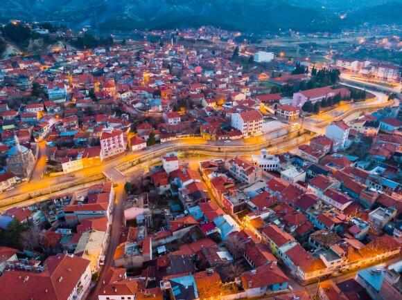 Šiemet kaip niekada patrauklus Burduras – turistų neatrastas tradicinės Turkijos perlas šalia Antalijos