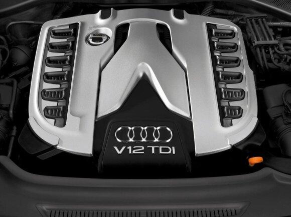 5 unikalūs automobilių varikliai – Lietuvoje jų nėra