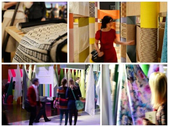 Karštos naujienos: kokia namų tekstilė šiemet madingiausia?
