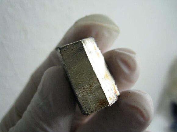 Naujas proveržis baterijų architektūroje leis sukurti elementus, kurie dabartinių talpą pranoks net 10 kartų / Dnn87 nuotr.