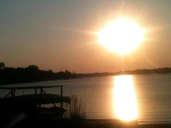 Crystal Lake miestas