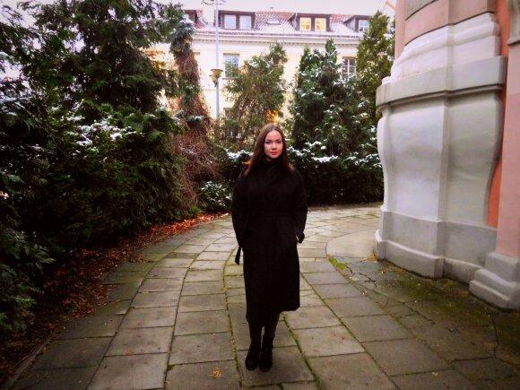 Greta Ambrazaitė