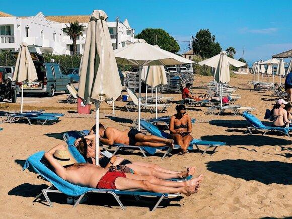 """Europos Havajais vadinama sala vilioja lietuvius: """"viskas įskaičiuota"""" poilsis – ne tik Turkijoje"""