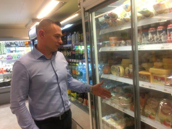 Бизнес украинца в Норвегии: снабжает литовцев хлебом, сыром, пельменями