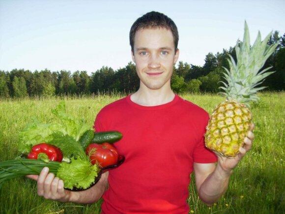 Daržovės, nuo kurių storėjama: kaip teisingai gaminti