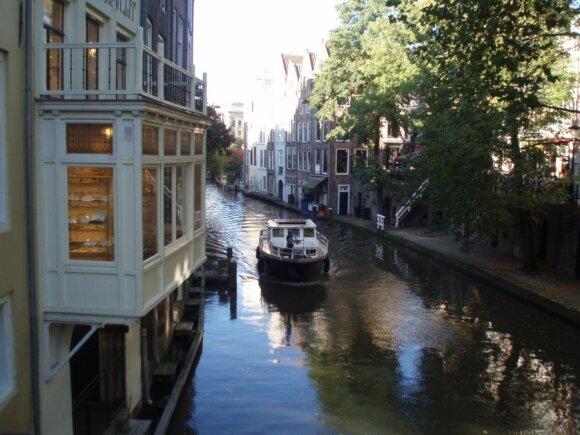 Lietuvos verslininkai olandus sužavėti gali egzotika