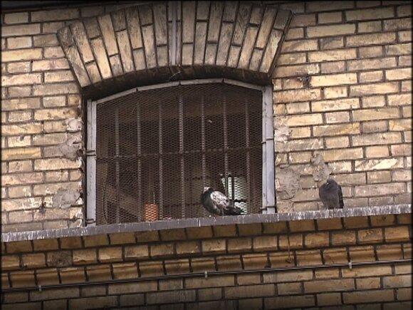 Lukiškių kalėjimas - tardymo izoliatorius