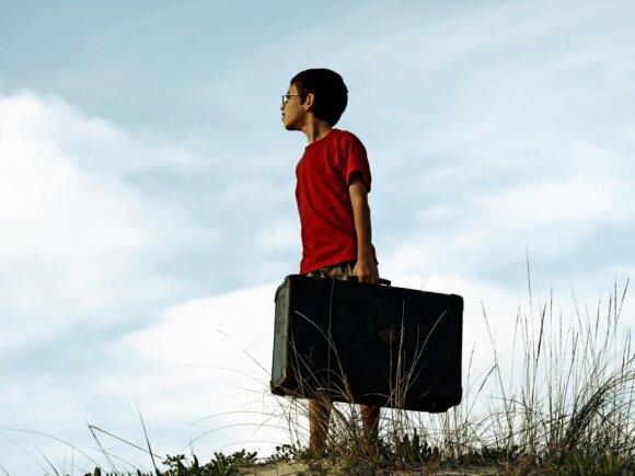 Pagalba vaikui keičiant aplinką: tikri gyvenimiški atvejai