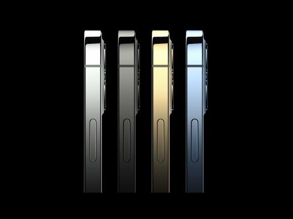 Iphone telefonai