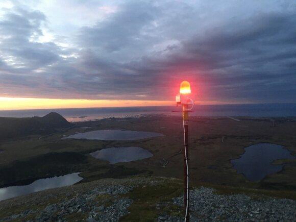 Норвежская революция: страна переходит на электрические самолеты