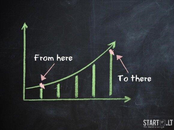 9 pardavimų patarimai ankstyvos stadijos B2B startuoliams
