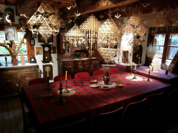 Muziejuje gyvenanti šeima vėl skandalo epicentre: konfliktą ėmėsi spręsti Seimas