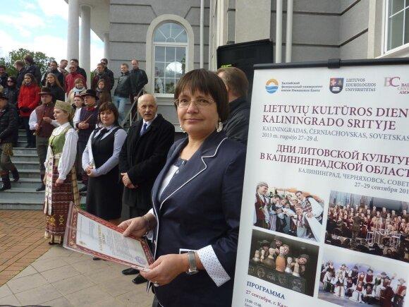 Lietuvos kultūros dienos Kaliningrado srityje