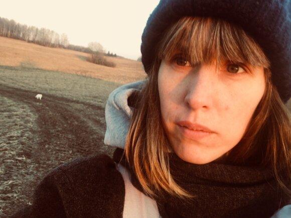 Lauryna Liepaitė