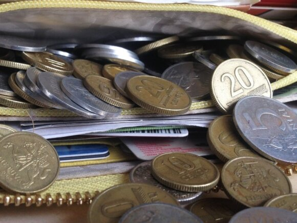 Iš euro įvedimo daugiausiai naudos neturtingiausiems