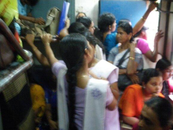 Indija: čia ne viskas taip blogai ar taip gerai, kaip atrodo iš pirmo žvilgsnio