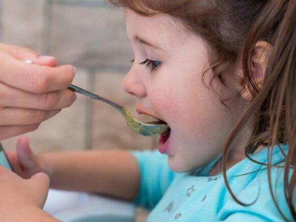 Profesorius apie 7 vasariškus mitybos įpročius: kas gąsdina vaikus ir labiausiai skriaudžia organizmą?