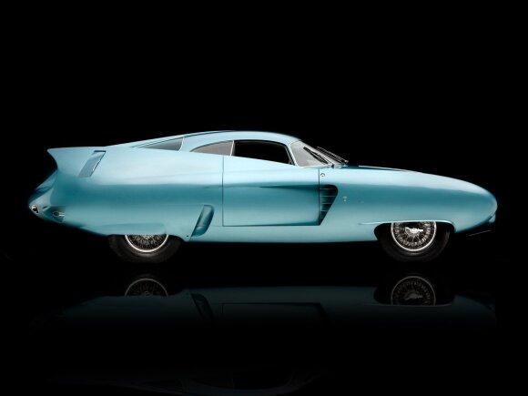 """""""Alfa Romeo BAT 7"""""""
