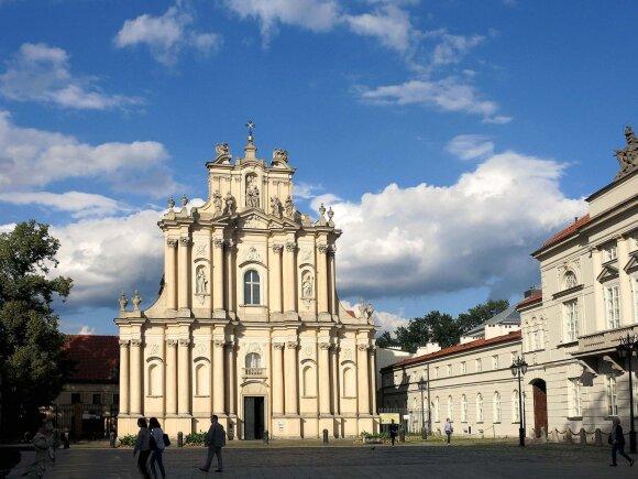 Vizičių bažnyčia