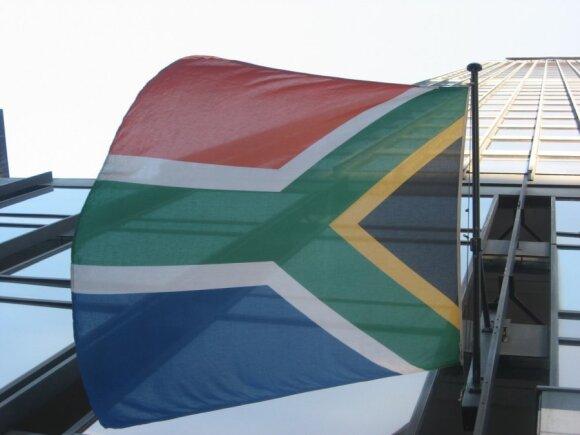 Kiek pražūtingas gali būti Pietų Afrikos korupcijos nuodas?