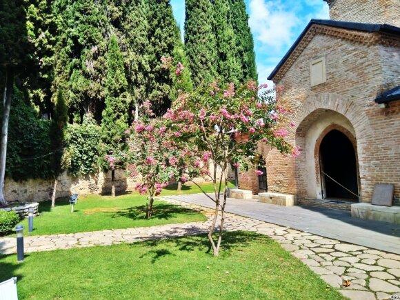 Šv. Giorgo cerkvė