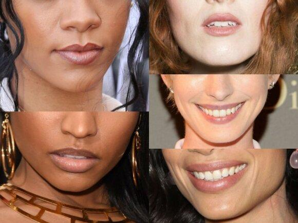 "Rihanna, ""Anna Sui"", Anne Hathaway, Rosario Dawson, Nicki Minaj"