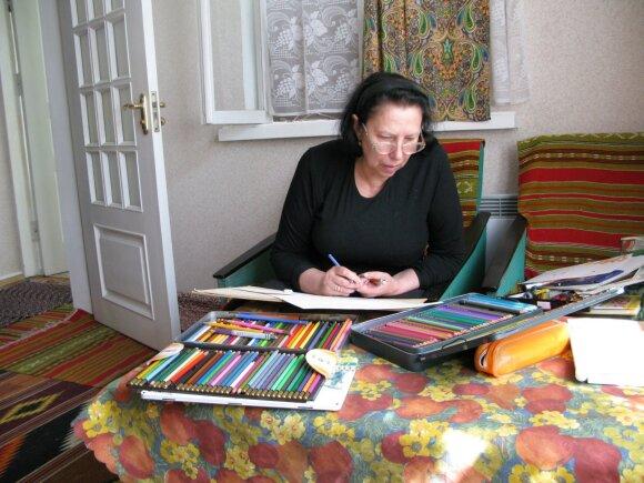Zoja Kružkova