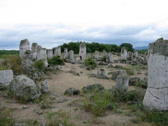 Bulgarija, DELFI skaitytojos Dovilės nuotr.
