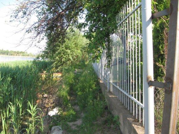Taip atrodo L. Blažaičio tvora
