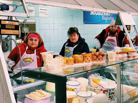 Keliaujantiems į Kijevą: neaplankyti šios vietos būtų nuodėmė