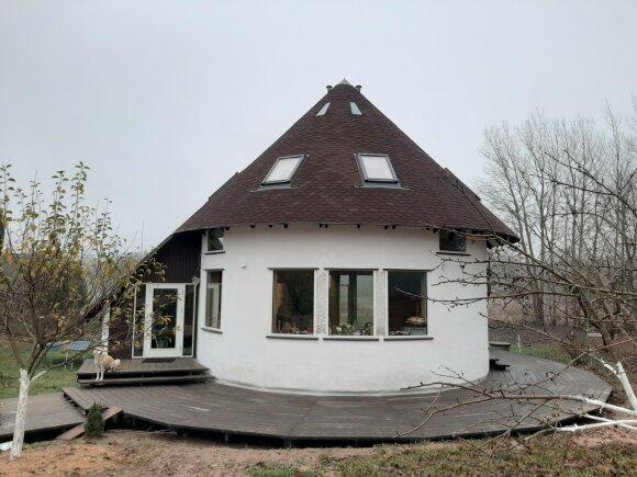 Suchockų namas