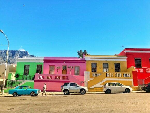 Keiptaunas, Pietų Afrikos Respublika