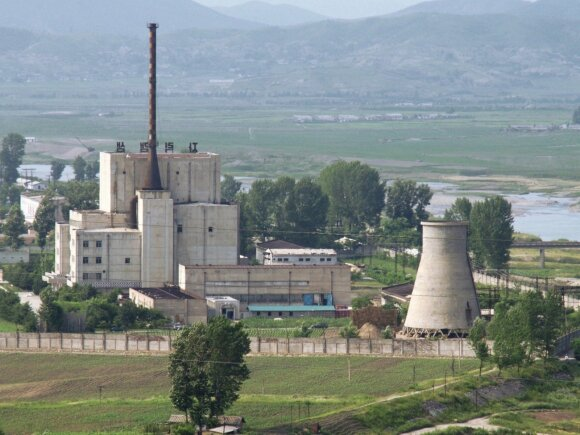 Jonbeno urano sodrinimo kompleksas