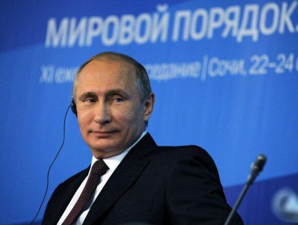 """Горбачев: Выступление Путина на """"Валдае"""" потрясающее"""