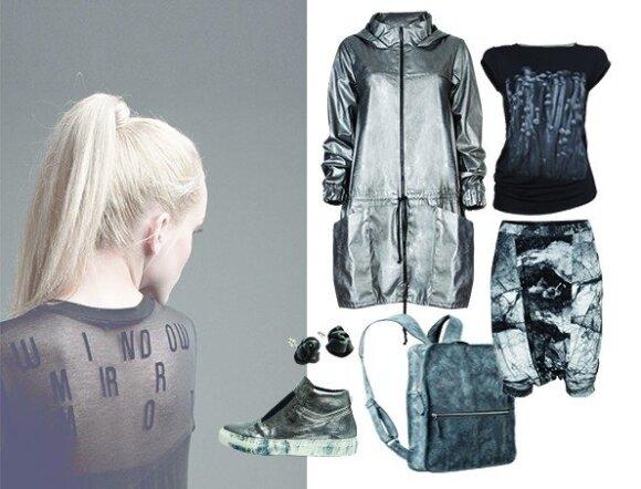 Dizainerė Julija Janus: ką vilkėti brandesnėms moterims