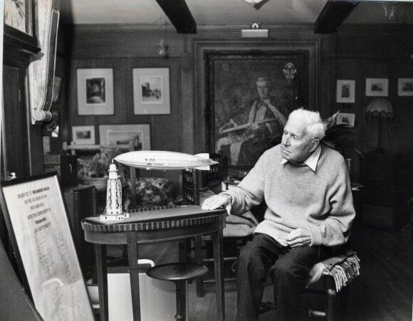 Barnesas Wallis