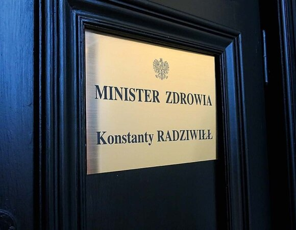 Šiandien čia šeimininkauja vienas iš kunigaikščių Radvilų giminės – Lenkijos sveikatos apsaugos ministras Konstanty Radziwiłłas