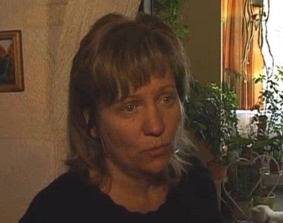 Jolanta Nevedomskienė