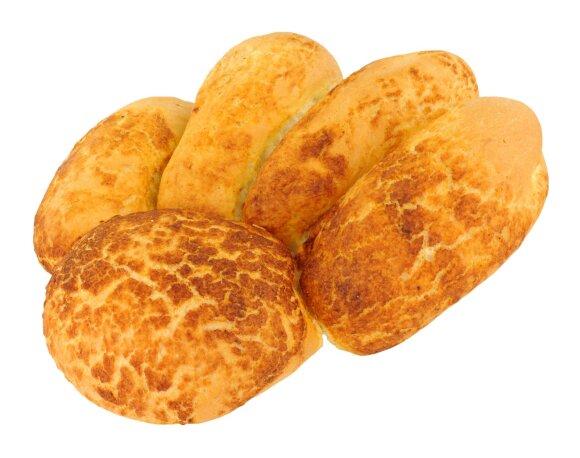 Nyderlandai, tijgerbrood duona traškia pluta