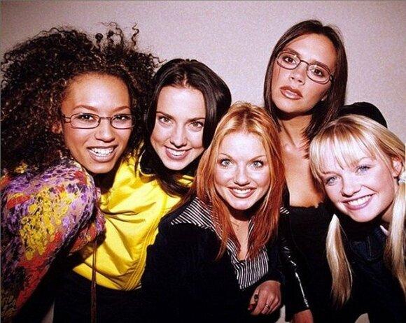 """Po 18 metų G. Halliwell darsyk prakalbo apie tai, kodėl paliko """"Spice Girls"""""""